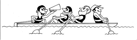 cartoon boat race a famous boat race blog news bob hayward