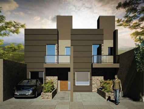 imagenes departamentos minimalistas imagenes de fachadas de departamentos peque 241 os modernos
