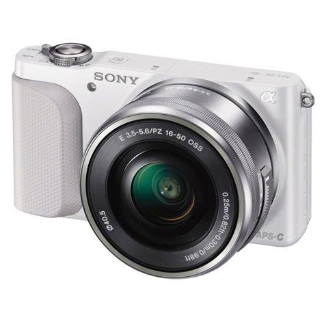 Sony Ilce 6000l 16 50mm F35 56 Oss Hitam sony nex 3nl 16 50mm f 3 5 5 6 oss wit specificaties tweakers