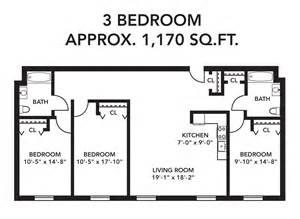 3 bedroom apartments cincinnati affordable housing floor plans valine