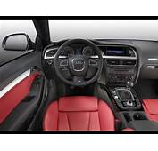 Audi A5 Interior Is A Very Expensive Luxury Car  Popular