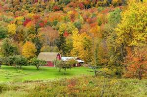 Beautiful there s just nothing like vermont fall foliage