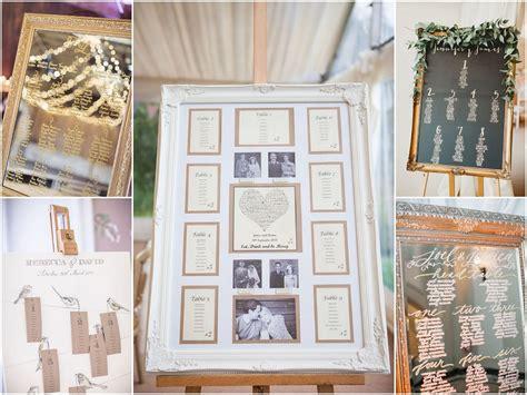 Wedding Plans And Ideas by Wedding Ideas Alternative Seating Plan Presentation