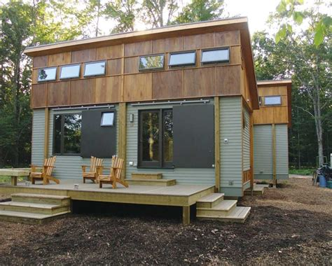 inexpensive eco homes cheap eco friendly homes affordable modern prefab houses you can buy right now curbed modern