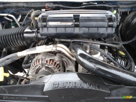 dodge 5 9 magnum 2001 dodge ram 2500 slt regular cab 4x4 5 9 liter ohv 16