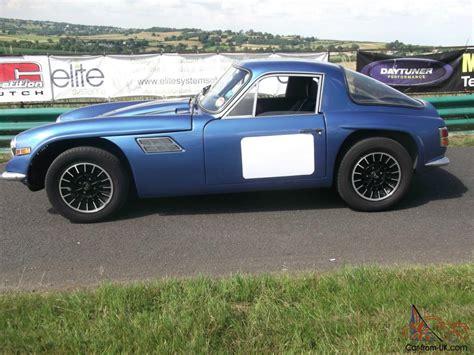 Tvr Tuscan V8 Tvr Tuscan V8 1971 Original Owner Competition History