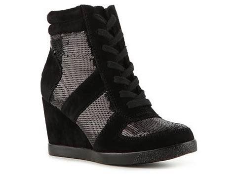 wedge sneakers dsw wanted fulton wedge sneaker dsw