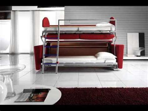 convertible sofa bunk bed sofa bunk bed sofa bunk bed convertible youtube