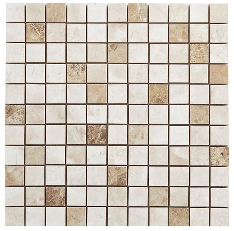 illusion light effect ceramic mosaic tile l 300mm