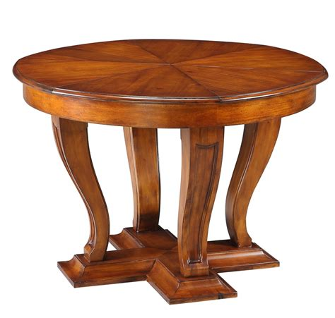 Small Walnut Dining Table 45 Quot Norberto Jupe Dining Table Small Solid Walnut World Finish Ebay