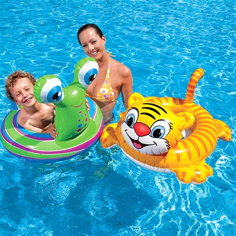 Intex Pelung Baby And My Swim Float Intex 56590 intex summer toddler baby swimming ring swim ring infant swimming pool water float
