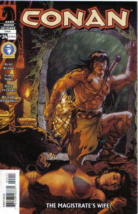 Conan And The Demons Of Khitai conan 24 comparison original cover picture pre