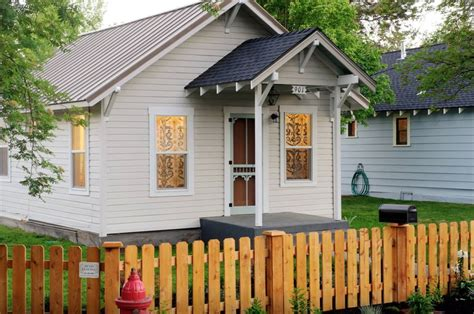she shack she flipped a 1940s shack into this cute tiny house the