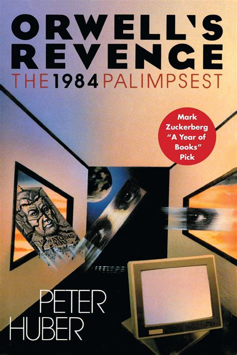 themes in 1984 power novels that changed how elon musk and other billionaires