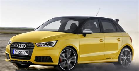 Smallest Audi by Rs Version Of The Smallest Audi Hatch
