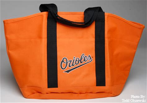this weekend at oriole park orioles buzz - Orioles Tote Bag Giveaway