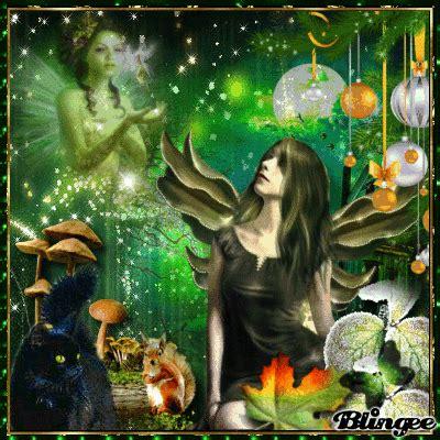 imagenes de navidad hadas la navidad de un hada fotograf 237 a 126895069 blingee com
