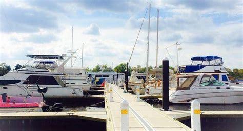 Jnc F 489 port city marina in wilmington nc united states marina reviews phone number marinas