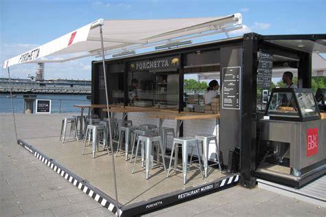 Custom Rambler Floor Plans by Pop Up Container Kitchen Amp Restaurant Pop Up Container