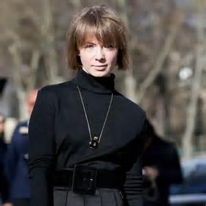 coiffure femme 2016 carre court