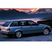 Specific Features Of E36 Touring – BMW Used 3 Series