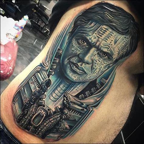 Arm Tattoos Vorlagen 4557 by Die Besten 25 Giger Ideen Auf