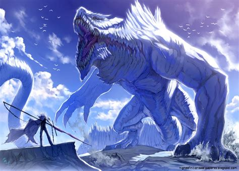7 Awesome Monsters To Be This by Pics For Gt Cool Monsters