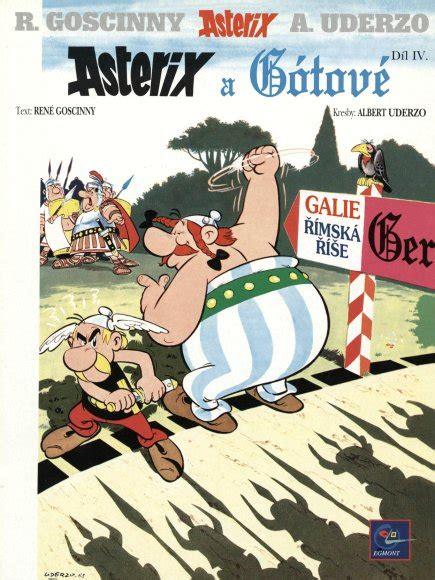 libro asterix y los godos ast 233 rix colecci 243 n la colecci 243 n de los 225 lbumes de ast 233 rix el galo ast 233 rix y los godos
