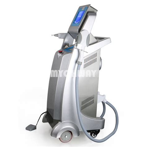 ipl laser tattoo removal hr tx002 buy 2in1 ipl rf hair removal yag laser