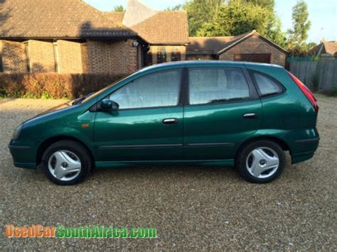 nissan almera for sale in south africa 2001 nissan almera used car for sale in johannesburg city