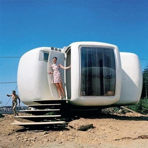 future tech futuristic architecture tiny homes prefab modern capsule tiny houses tiny house pins