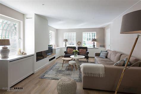 indeling woonkamer met haard nieuwe indeling woonkamer keuken bunschoten thehomefactory