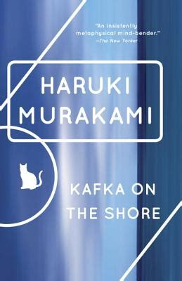 kafka on the shore major themes kafka on the shore vintage international indiebound org