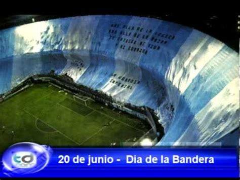 dia de la bandera argentina 20 de junio dia de la bandera argentina youtube