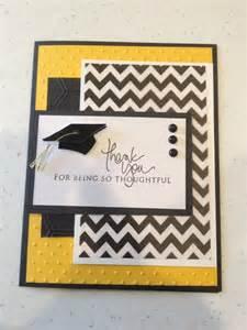 graduation thank you card graduation cards