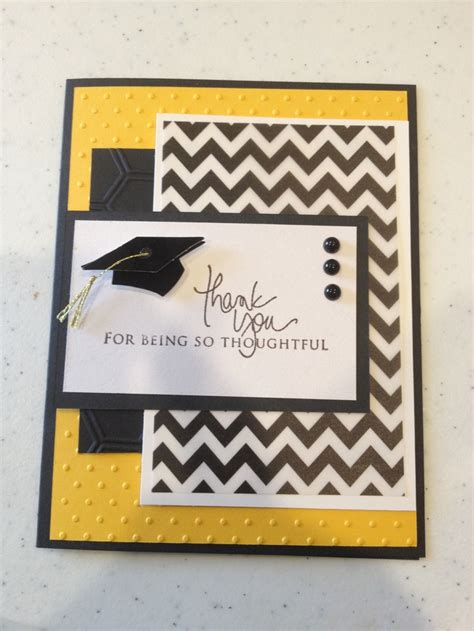 Thank You Card For Graduation Gift - best 25 graduation thank you cards ideas on pinterest thanks note thanks message