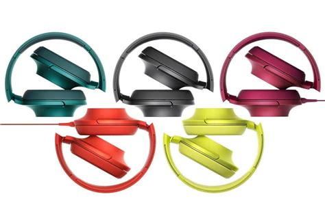 Sony Mdr 100aap sony mdr 100aap le test complet 01net