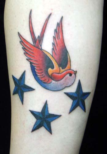 nautical star tattoo meaning maritime culture maritime tattoos