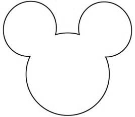 free printable mickey mouse silhouette google plantillas mickey mouse
