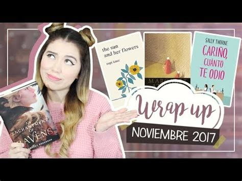 libro an enchantment of ravens wrap up noviembre 2017 libros del mes la voz del verso