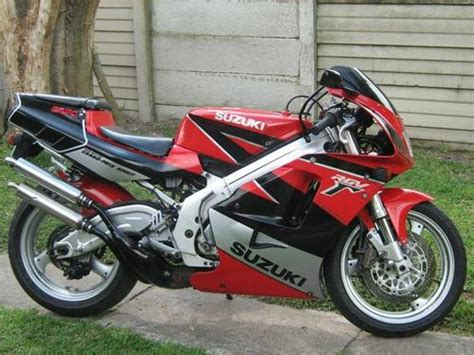 Suzuki Rgv250 Vj22 Bikes Relisted Due To Buyer Not Funds Rgv