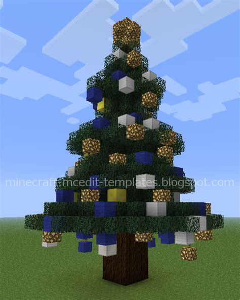 minecraft christmas tree map how to mcedit in minecraft ehow invitations ideas