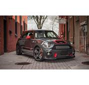 2013 MINI John Cooper Works GP Review  Autoevolution