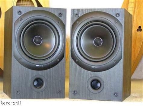 Speaker Q10 kef speakers