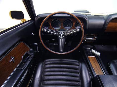 1970 mustang interior 1970 ford mustang mach 1 428 cobra jet