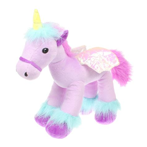 aliexpress unicorn purple stuffed unicorn promotion shop for promotional
