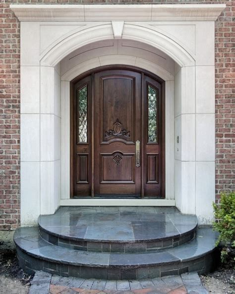 Ideas For Front Doors | doors main door designs main door door main double