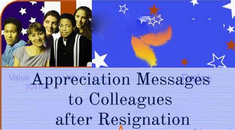 appreciation letter to colleagues after resignation heartfelt messages to a colleague who is leaving just b