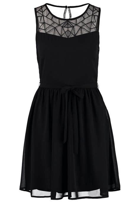 cocktailkleidfestliches kleid black  zalandoat