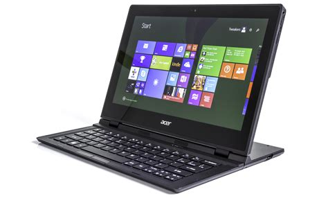 Acer Switch 12 convertible up acer aspire switch 12 tweakers